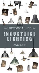 the ultimate guide for industrial lighting under 100 cheap industrial lighting