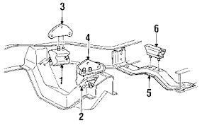parts com® mazda b3000 engine parts oem parts 1994 mazda b3000 base v6 3 0 liter gas engine parts