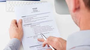 Here's some tips on what not to do with your resume to help land the job