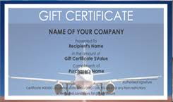 travel voucher template free personalized gifts travel voucher template
