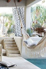 Get the boho chic look - 32 bohemian interior design ideas