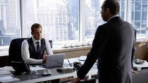 suits harvey specter office. harvey specteru0027s dell inspiron 7000 laptop from suits season 5 episode 1 thetake specter office