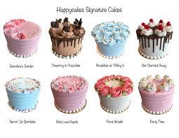 Cakes Happycakes