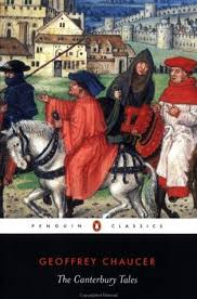 the canterbury tales essays