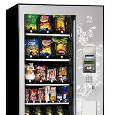 Vision Vending Machine Extraordinary Top Vending Vision Multipurpose Vending Machine