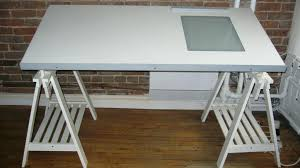 ikea drafting desk full size of tables dazzling light box photo sharing ikea drafting table review