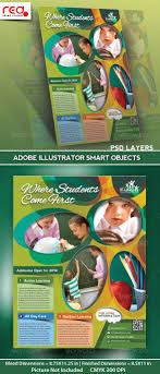 collection education poster template photoshop chatorioles foundation brochure samples education training brochures