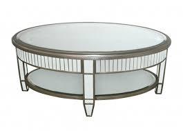 design of round mirror coffee table round mirrored coffee table coffee table39s zone best mirrored