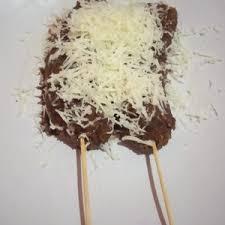 Yuk, ikuti cara membuatnya berikut! Pisang Nugget Andin Crispy Kelapa Dua Makanan Delivery Menu Grabfood Id