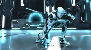 Technology Robot Wallpapers - Top Free ...