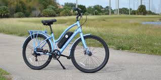 Schwinn Ec1 Electric Bicycle Review A Fun And Comfortable E