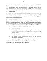 Standard Employment Contract Template Nz Invitation Template For