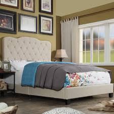piece emmaline upholstered panel bedroom: elian upholstered panel bed elianupholsteredpanelbed elian upholstered panel bed