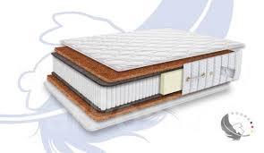 <b>Матрац Orthosleep</b> Тиволи <b>2000</b> (1м2 - 1000 пружин) - Мебель во ...