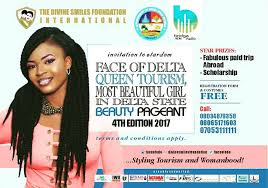 face of edo beauty pageant photos reviews arts  image contain 1 person smiling