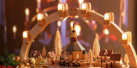 #Schwibbogen & Candle <b>Arches</b> made in Germany