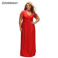 ball gown for plus size women floor length dresses lace party woman dress plus size kleider