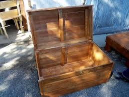 furniture out of wood pallets. diy rustic furniture out of pallets wood