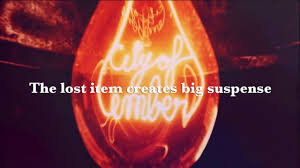 City Of Ember Book Summary Spoilers