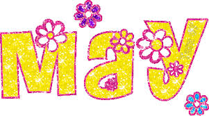Image result for month of may clipart