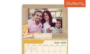 8x11 Calendar 9 99 For One Custom 8x11 12 Month Wall Calendar From