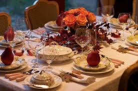 SavorSA asked San Antonians to set us their best, beautiful tables for  Thanksgiving. We got ideas for making our own tables festive, homey, ...