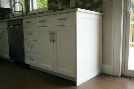 cabinet end panels kitchen cabinet end panels 2 cabinet door kit for refrigerator cabinet end panels kitchen