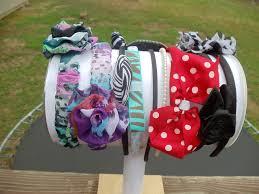 diy headband holder