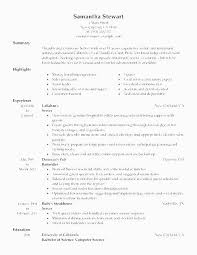 ♑ 40 Server Bartender Resume Impressive Server Bartender Resume