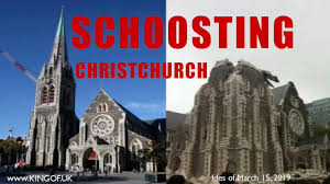 Image result for Schoosting Christchurch greg hallett images