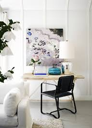 cozy home office desk furniture. work space in a nantucket cottage designed by jeffrey alan marks cozy home office desk furniture