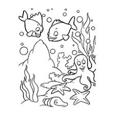 nature colouring pages. Brilliant Nature Nature Coloring Pages  The Magnificent Ocean Life Throughout Colouring T