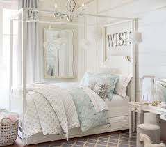 remarkable kids canopy bed with ava regency canopy bed pottery barn kids