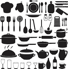 Image Painting Istock Best Kitchen Utensil Illustrations Royaltyfree Vector