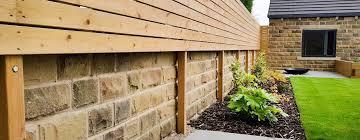 10 ideas for garden fences homify