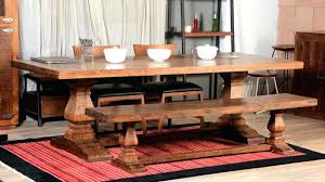 rustic dining sets with bench exterior dining tables dining table contemporary kitchen dining wall decor kitchen