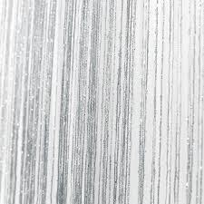 glitter string curtain panels sheer screen cafe net voile net d room divider
