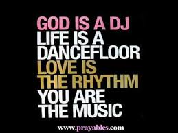God Inspirational Quotes Magnificent Prayables Quotes About God God Quotes God Is A DJ Beliefnet