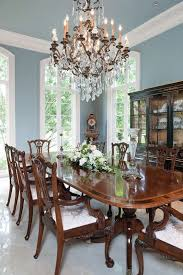 House Beautiful Dining Rooms Style Unique Decorating Design