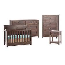 Child Craft Abbott™ Nursery Furniture Collection in Walnut