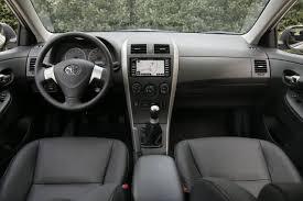 Toyota Corolla 1993 Interior - Interior Ideas