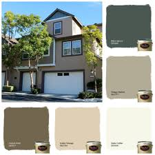 dunn edwards exterior paint colorsAnother beautiful Color Scheme that our crew painted at Branches