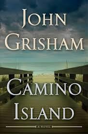 book cover camino island