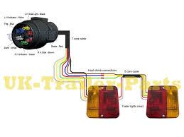 ifor williams trailer wiring diagram not lossing wiring diagram • 7 pin n type trailer plug wiring diagram uk trailer ifor williams trailer junction box wiring