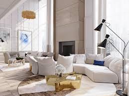Mid Century Modern Living Room Design Mid Century Modern Apartments Living Room Designs Living Room Ideas
