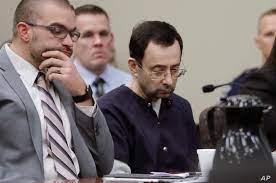 FBI Greatly Mishandled Nassar-USA ...