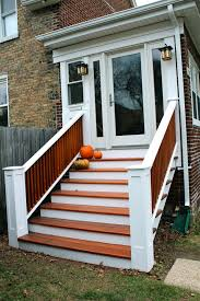 diy external timber stairs. diy external timber stairs stepsdiy steps step by