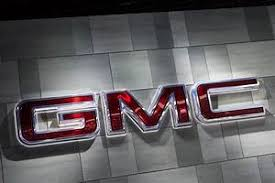 Image result for gmc logo
