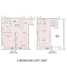 2 bedroom loft. 2 Bedroom Loft Photo - 10