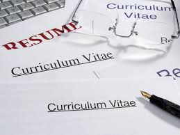 Beginners Guide To Curriculum Vitae (Cv) Writing – The Andela Way ...